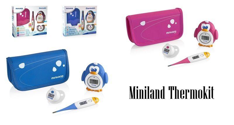 Miniland Thermokit