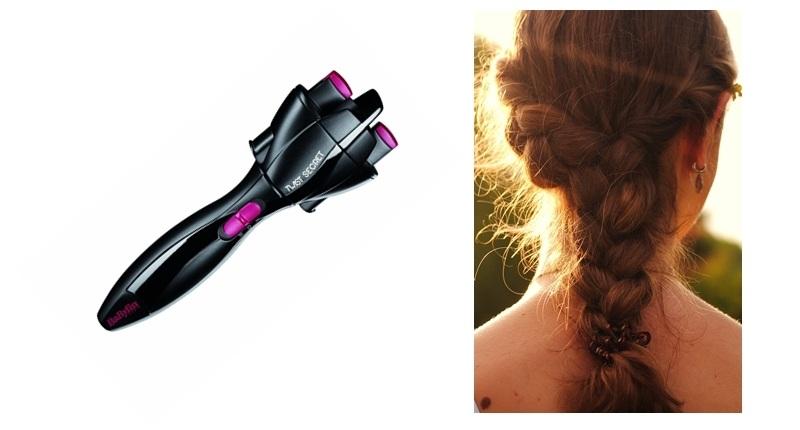 ¿Qué es un trenzador de pelo automático?