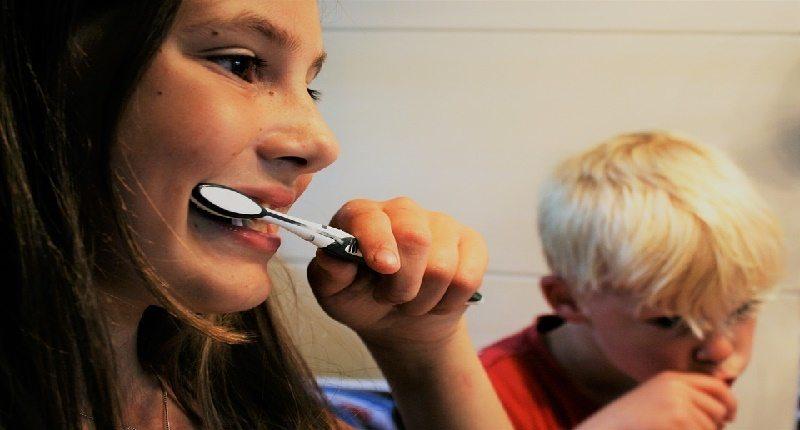 contraindicaciones blanqueadores dentales