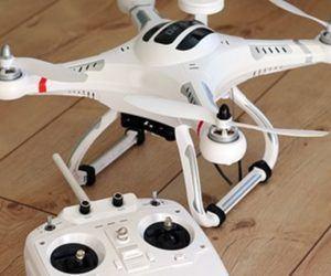 ¿Cómo Volar un Drone? Mejor Guía de Aprendizaje Rápido