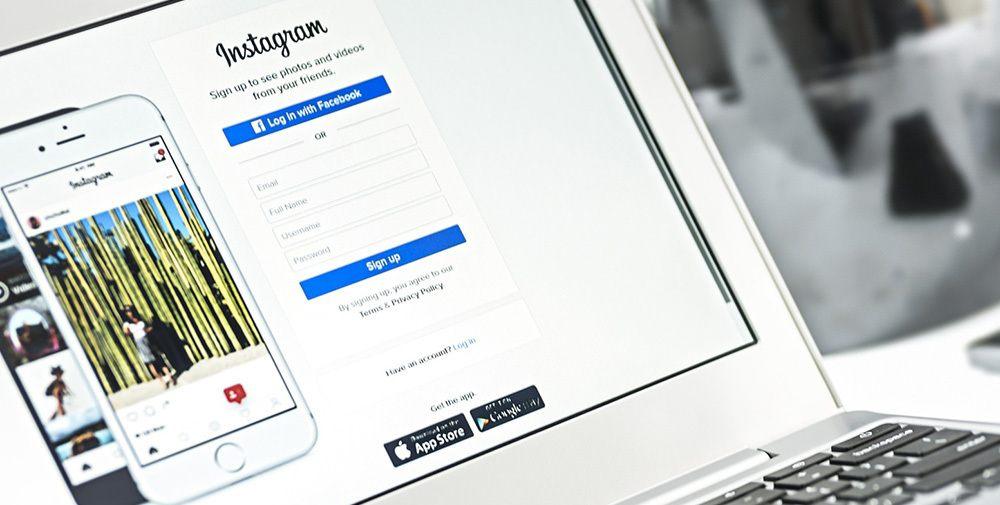 Cómo hackear cuenta de instagram