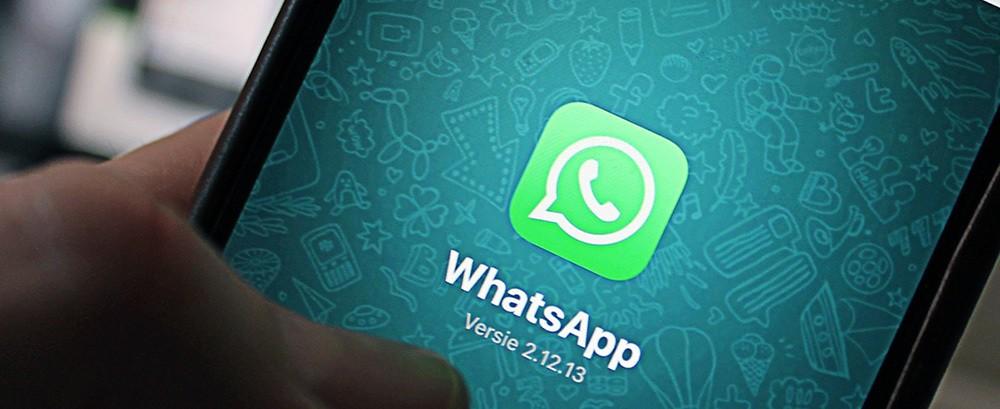 Instalar app en otro movil con whatsapp