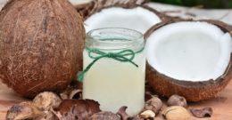 Aceite de coco para las arrugas ¿Funciona?