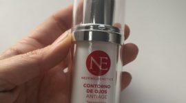 Probamos: Contorno de Ojos Nezeni Cosmetics