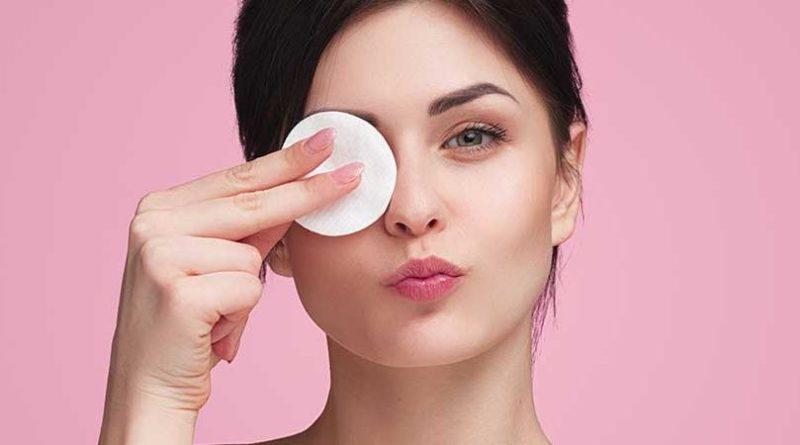 eliminar maquillaje