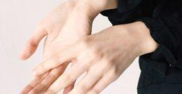 Dermatitis atópica en manos: qué es y cómo tratarla