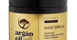 Mascarilla Argán Oil de Mercadona: mi experiencia